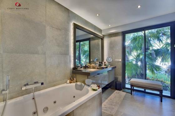 275 Saint Honorat-Vallauris-salle de bain 1